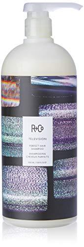 R+Co Television Perfect Hair Shampoo, 33.8 FL. Oz