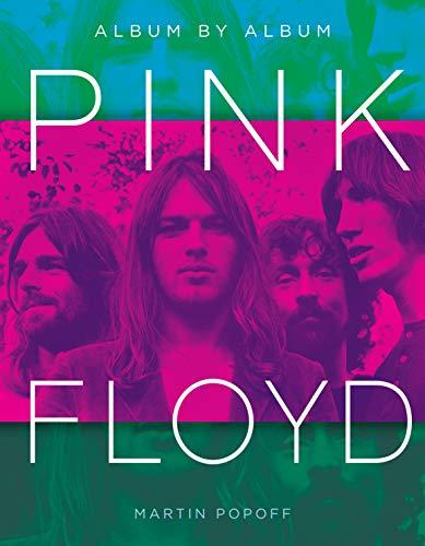 Pink Floyd: Album by Album (English Edition)