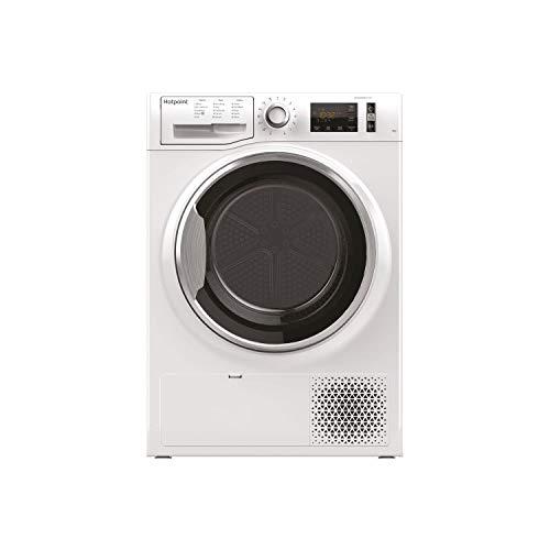 Hotpoint ActiveCare NTM1182XBUK 8Kg Heat Pump Tumble Dryer - White