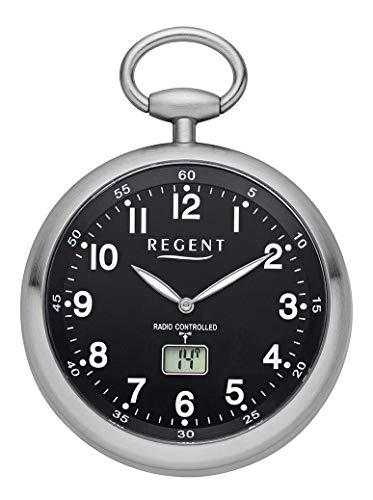 Regent Unisex-Uhren Analog, digital Quarz, Funk One Size 87591352