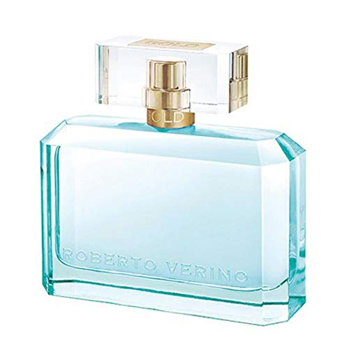 Roberto Verino Gold Diamond Eau de Parfum 90 ml