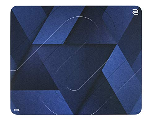 BenQ Zowie G-SR SE Deep Blue Gaming Mousepad for Esports
