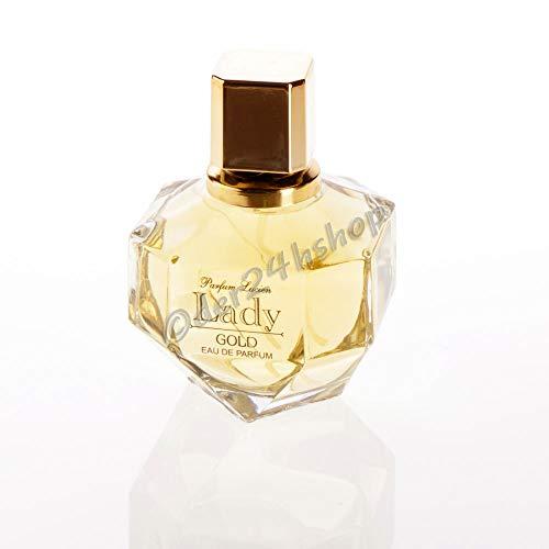 Lady Gold $ Parfüm Lucien George 95ml Eau de Parfum