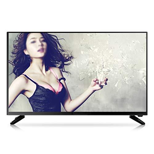 LTINN Televisor Full HD 1080P, ángulo de visión Amplio de 178 °, resolución más Alta de 1920x1200, Calidad de luz Anti-Azul, Altavoces estéreo Independientes, Interfaz de Cuerpo Rico