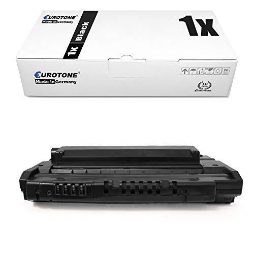 1x Eurotone Toner für Samsung ML 2250 2251 2252 2254 NP G W M NXAA N ersetzt ML-2250D5