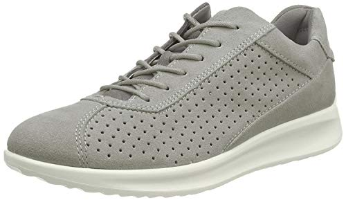 Ecco Aquet, Zapatillas para Mujer, (Wild Dove 5539), 36 EU