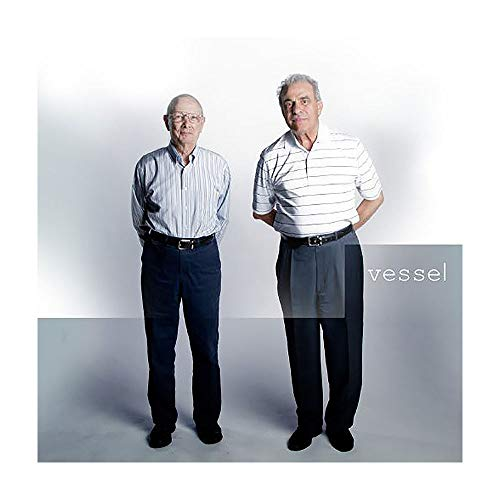 Vessel Vinyl by Twenty One Pilots 1Record