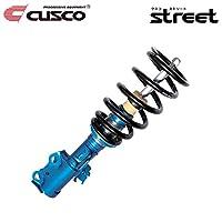 CUSCO クスコ 車高調 ストリート ステラ RN1 2006年06月~2011年05月 EN07 0.66/0.66SC FF