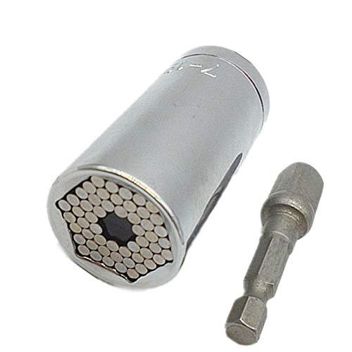 HLSP 7-19mm Llave de torsión universal de la llave de la llave de la llave de la llave de la llave de la llave de la llave de la llave de la llave de la llave de la llave de la llave de la llave