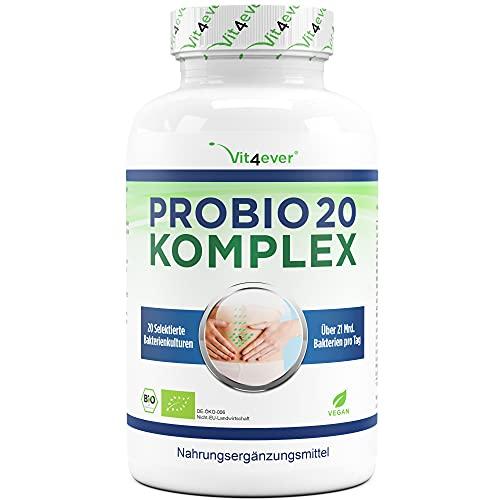 Vit4ever -  ® Probio 18 Komplex