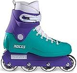 Roces 1992 Inline Skate 2021 Teal, 43