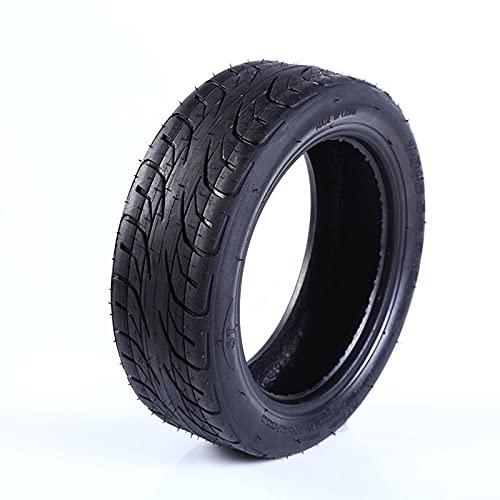HAPPY-HAT Neumáticos para Scooter Rueda De Repuesto 70/65-6.5 85/65 6.5 Anti-pinchazos Antideslizamiento Neumático De Repuesto Engrosado para Scooter Eléctrico Accesorios