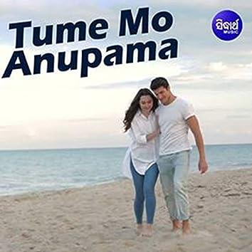 Tume Mo Anupama