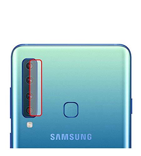 Pelicula para camera LensProtect para Samsung Galaxy A9 2018, HPrime, Película Protetora de Tela para Celular, Transparente