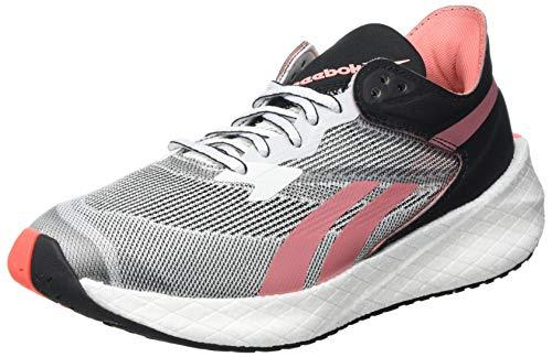 Reebok FLOATRIDE Energy SYMMETROS, Zapatillas de Running Mujer, FTWBLA/NEGBÁS/TWICOR, 37.5 EU