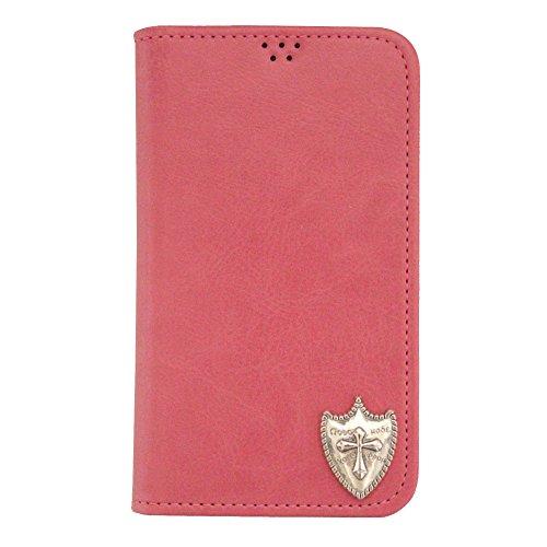 【ROCOCO】GALAXY Feel2 ケース ギャラクシー 手帳型ケース SC-02L 手帳型カバー 携帯ケース スマホケース かわいい 収納 カード入れ Diary Case 携帯 シンプル 人気 デザイン 丈夫 icカード入れ 盾 タテ カッコイイ