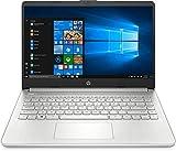 PORTATIL HP 14' HD 14S-DQ1018NS W10 Core I7-1065G7 8GB 256GB