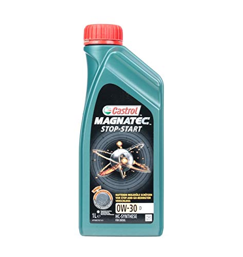 Castrol 159C62 Magnatec Stop-Start 0W-30 D 1L