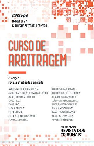 Curso De Arbitragem 2º Edição