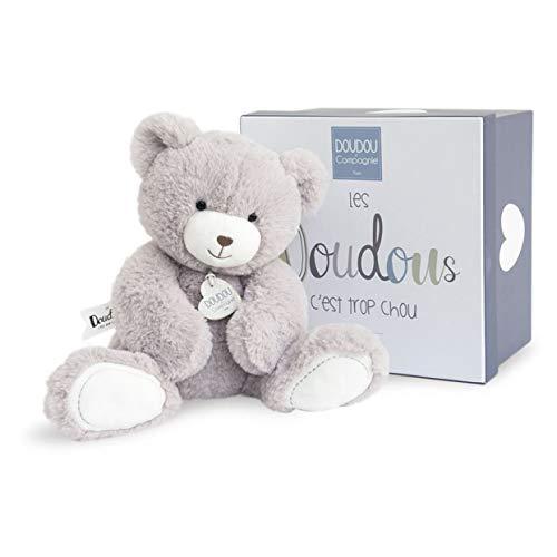 Doudou et Compagnie dc3245 UNICEF Doudou oso pardo