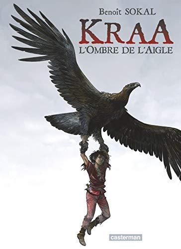 L' Ombre de l'aigle (Kraa (2))