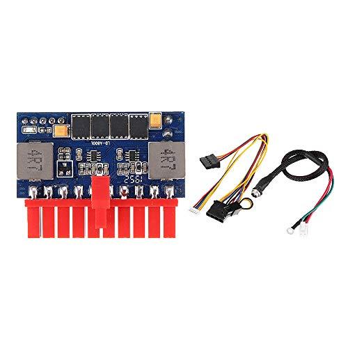 ILS – 20 pines 12 V 90 W salida Mini ITX DC...
