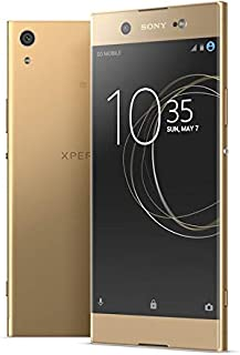 Sony Xperia XA1-3GB Ram -32 Memory 5 Inch, Gold