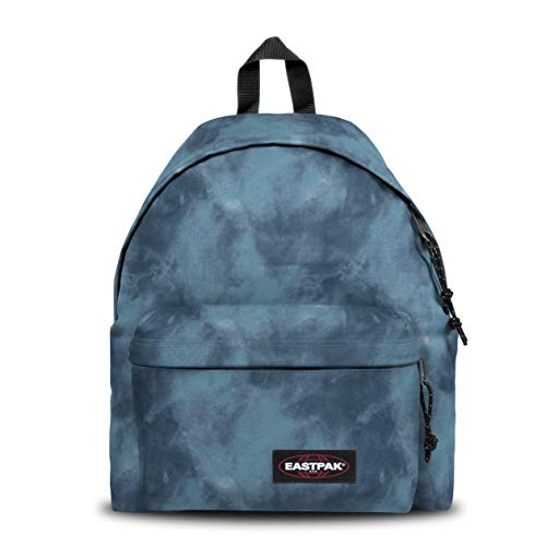 Eastpak Padded Pak'r Rucksack, 40 cm, 24 L, Blau (Dust Chilly)