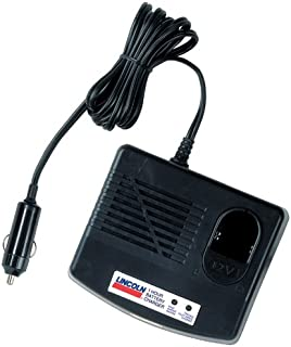 Lincoln 1215 12V Charger with Cigarette Plug