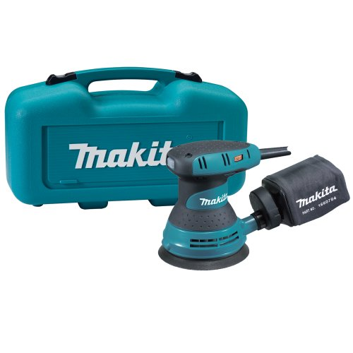 Makita BO5031K 5-Inch Random Orbit Sander Kit by Makita