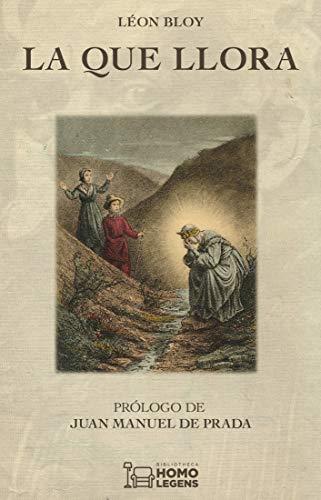 La que llora: Nuestra Señora de La Salette