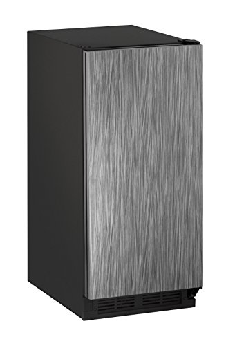 U-Line U1215RINT00B 2.9 cu. ft. Built-in/Freestanding Compact Refrigerator, Integrated