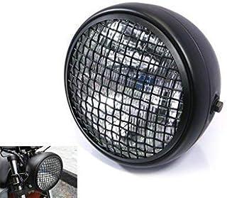 Suchergebnis Auf Für Motorrad Scheinwerfer Alchemy Parts Scheinwerfer Beleuchtung Auto Motorrad