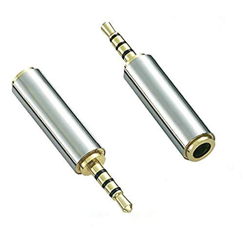 adaptador plug a jack fabricante Auoneday