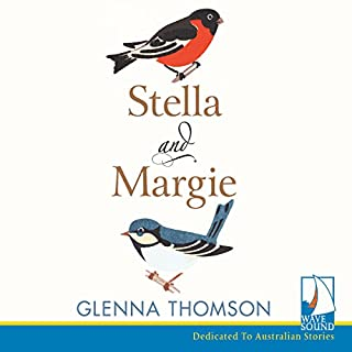 Stella & Margie cover art