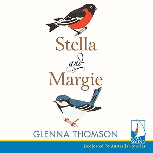Couverture de Stella & Margie