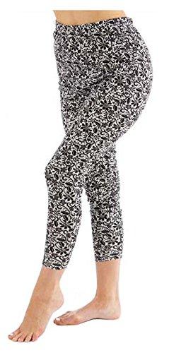 i-Smalls i-Smalls ProClimate Madchen Kinder Warme Thermo Schnurmuster Unterhose (7-8)