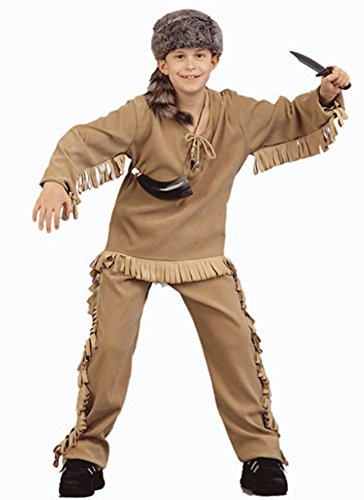 Top daniel boone costume kids for 2021