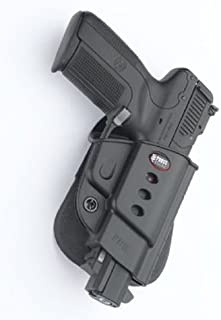 Fobus Conceal Concealed Carry Rotating Paddle Holster for FNH Five-Seven (Doesn't fit The New FN 5.7 MK2)