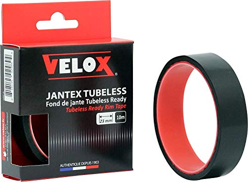 Velox Fond DE JANTE TUBELESS Ready - 19mm / 10m