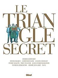 Le Triangle Secret - Intégrale 2021 par Didier Convard