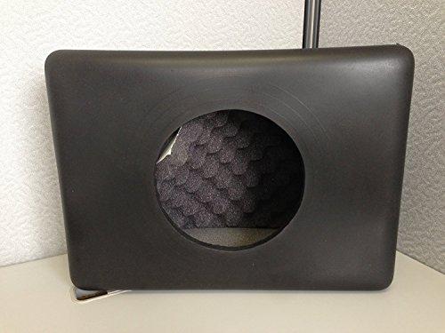 Dynamat 50306 DynaBox Speaker Enclosure For In Ceiling Speakers