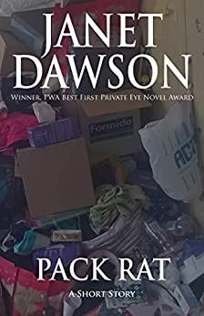 Pack Rat by [Janet Dawson]