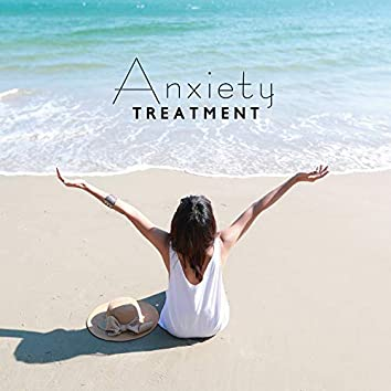 Anxiety Treatment – Relaxing Therapeutic Music to Help Treat Anxiety and Depression