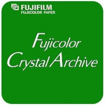 FujifilmFujicolor Crystal Archive Our shop OFFers the best service Type II Paper 8 10