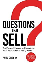 Paul Cherry makes the list of The Best Sales Books recommended by Wes Schaeffer, The Sales Whisperer®.