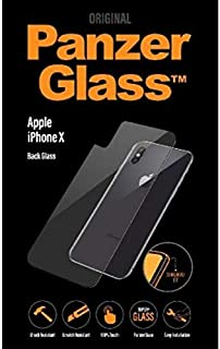 Panzer Glass Screen Protector for iPhone X and iPhone Xs