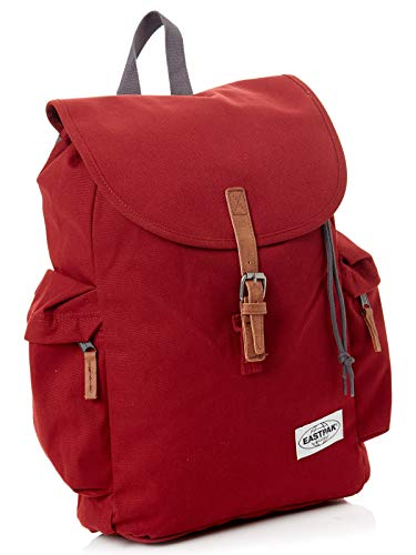 Eastpak Opgrade Grape Austin - 18 Litre Backpack (Default, Green)