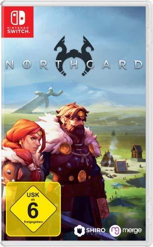 Northgard Nintendo Switch