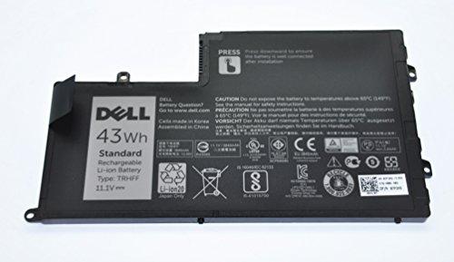DELL Inspiron 5547 5542 5542 3 Zellen, 43 WhR Batterie – 7P3X9 TRHFF VVKMC RJM6